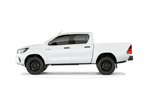 Hilux 2.8 TDI STD CD PowerPack 4x4